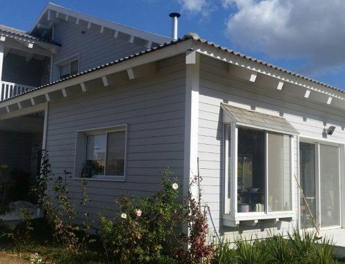 בית בגן יאשיה